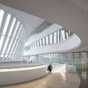 Stadshuis Nieuwegein / 3XN  Adam Mrk