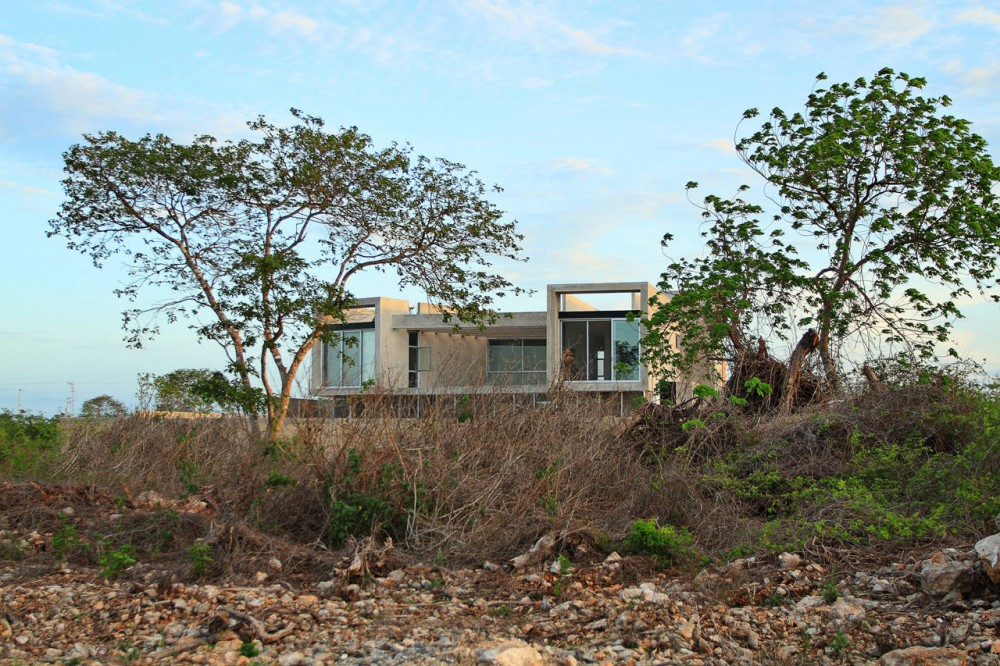 FI House / Punto Arquitectnico