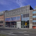 Haarlems Pop Music Venue / Diederendirrix © Arthur Bagen