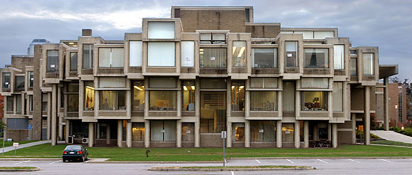 Sign this Petition and Help Save Paul Rudolph's Orange County Government Center