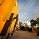 Trades North / JCY Architects And Urban Designers © Damien Hatton