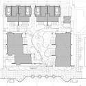 zHome / David Vandervort Architects (9) Site Plan | Courtesy of David Vandervort Architects