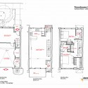 27 Coltman Townhouses / Dimit Architects (15) Schematic Plan 01
