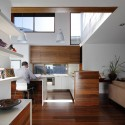 Mountford Road / Shaun Lockyer Architects © Aperture Photography