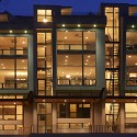 27 Coltman Townhouses / Dimit Architects (3) © Brad Feinknopf of Feinknopf Photography