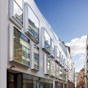 Office Building In Soho / Wilkinson Eyre Architects © F&C Reit