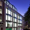 Office Building In Soho / Wilkinson Eyre Architects  F&amp;C Reit