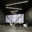 Rehabilitation Of The Antigua Alcoholera Extremea / GAP Arquitectos  Jess Granada