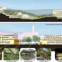 Universidad del Istmo Master Plan and Implementation (8) sections