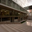 North Almagro Campus Building / Marsino Arquitectos Asociados  Aryeh Kornfeld
