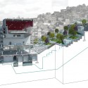 Global Holcim Award 2012 Winners Announced (12) SILVER: Landscape and building systems. © Holcim Foundation