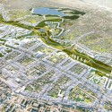 Building Tiranas Green Future: Tirana Northern Boulevard and River Project (3) Courtesy of Cino Zucchi Architetti