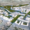 Building Tirana's Green Future: Tirana Northern Boulevard and River Project (6) Courtesy of Cino Zucchi Architetti