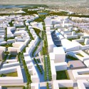 Building Tiranas Green Future: Tirana Northern Boulevard and River Project (8) Courtesy of Cino Zucchi Architetti