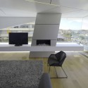 Bondi Penthouse / MPR Design Group © Brett Boardman