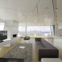 Bondi Penthouse / MPR Design Group  Brett Boardman