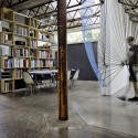 Tovin Studios / Sebastian Quinn Building Workshop  Francois Dischinger
