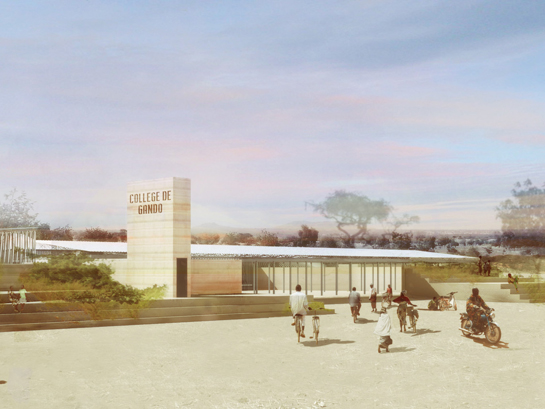 Global Holcim Awards 2012 Winners