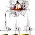 Hanging Hotel: A Suspended Campsite for Climbers / Dr. Margot Krasojevic  (12) Sections 01
