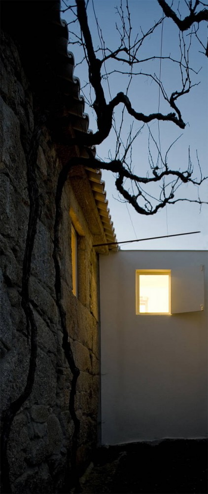 Clara House / Ins Corteso