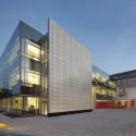 Cornell School Of Ecology / IBI Group Architects  Paul Warchol