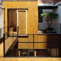 Renovation For A Two Storey House / Studio GGA © Fran Parente