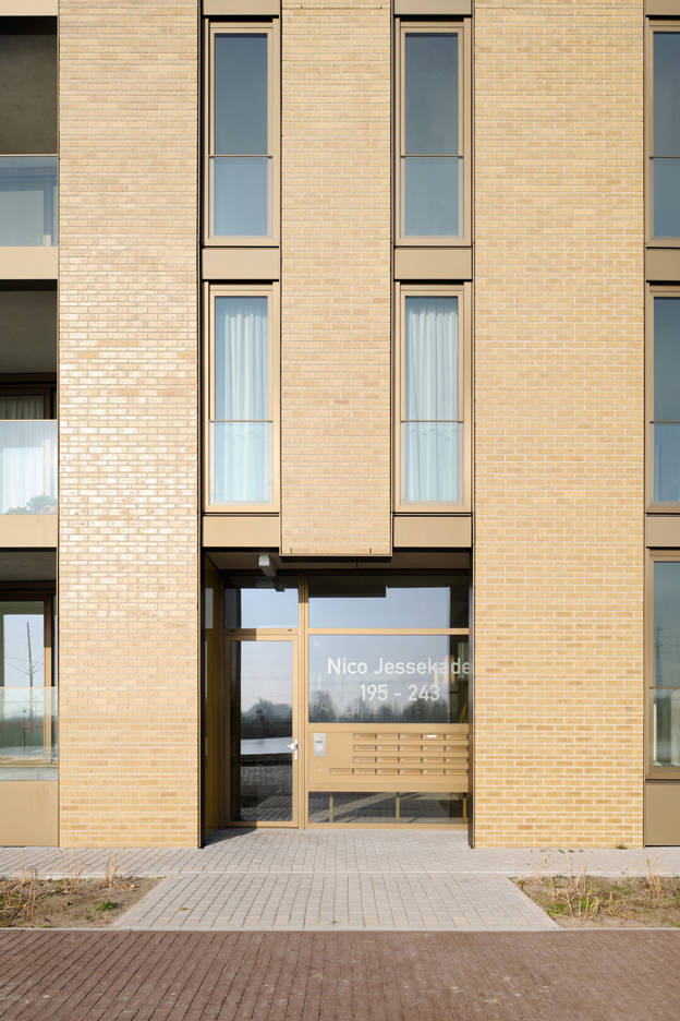 Block 64 / Loos Architects