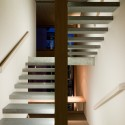 Townhouse in Horgen / Moos Giuliani Herrmann Architekten (2) © Beat Bühler