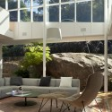 Skirt + Rock House / MCK Architects ©  Richard Glover