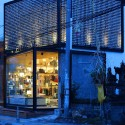 Denimdenim / Word of Mouth Architecture © Courtesy of Word of Mouth Architecture