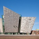 Titanic Belfast / Todd Architects (1) © Christopher Heaney