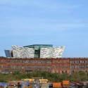 Titanic Belfast / Todd Architects (4) © Gareth O&#039;Cathain