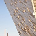 Titanic Belfast / Todd Architects (32) © Christopher Heaney