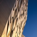 Titanic Belfast / Todd Architects (35) © Christopher Heaney