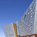 Titanic Belfast / Todd Architects (37) © Christopher Heaney