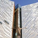 Titanic Belfast / Todd Architects (38) © Christopher Heaney