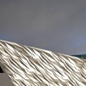 Titanic Belfast / Todd Architects (43) © Christopher Heaney