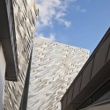Titanic Belfast / Todd Architects (44) © Christopher Heaney