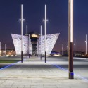 Titanic Belfast / Todd Architects (47) © Christopher Heaney