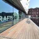 Titanic Belfast / Todd Architects (50) © Gareth O&#039;Cathain