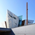 Titanic Belfast / Todd Architects (54) © Gareth O&#039;Cathain