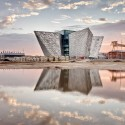 Titanic Belfast / Todd Architects (65) © Christopher Heaney