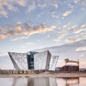Titanic Belfast / Todd Architects (66) © Christopher Heaney