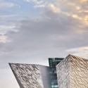 Titanic Belfast / Todd Architects (67) © Christopher Heaney