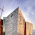 Titanic Belfast / Todd Architects (68) © Christopher Heaney