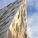Titanic Belfast / Todd Architects (69) © Christopher Heaney