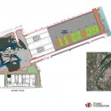 Titanic Belfast / Todd Architects (76) site plan