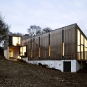 Heatherland Pool House / Satellite Architects © Courtesy of Satellite Architects