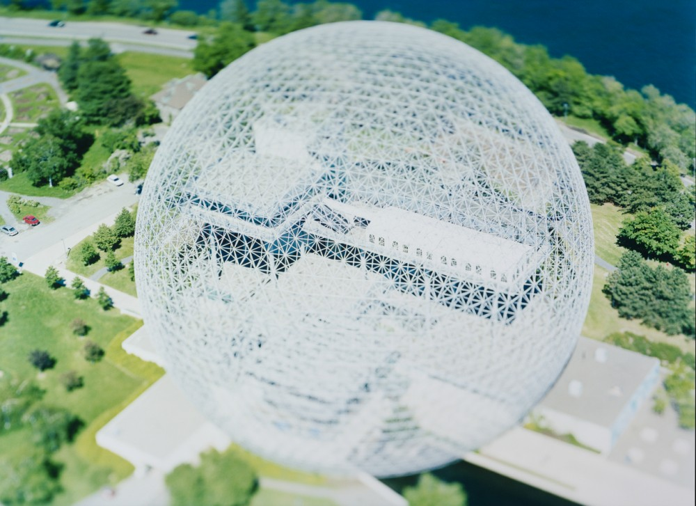 SFMoMA Exhibit: &#8220;The Utopian Impulse: Buckminster Fuller and the Bay Area&#8221;