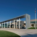 Lady Bird Johnson Middle School / Corgan Associates © Corgan Associates